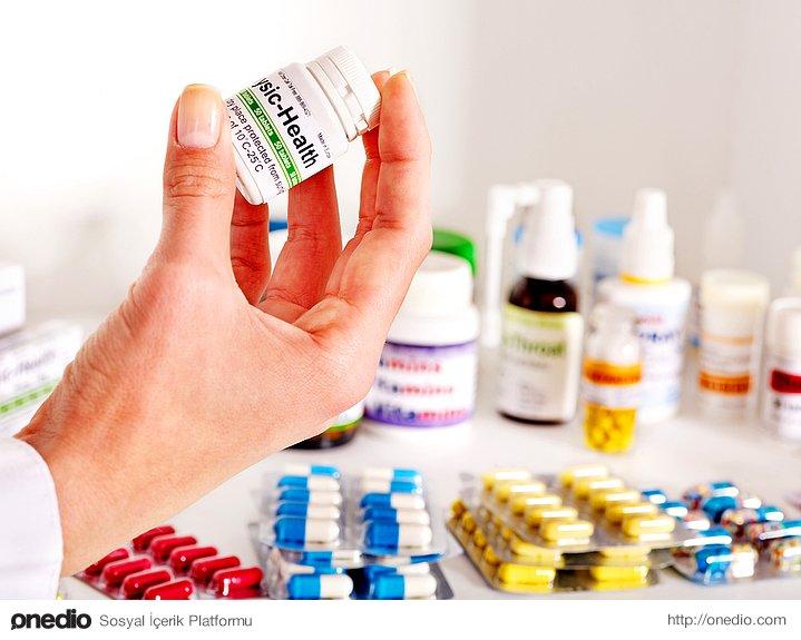Geleneksel ilaçlar yerine bireye özel ilaçlar üretilebilecek.