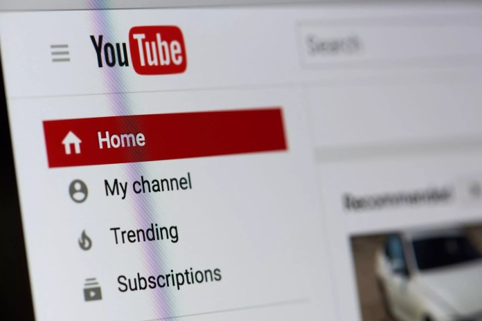 How To Hide Or Delete A Youtube Channel Ccm