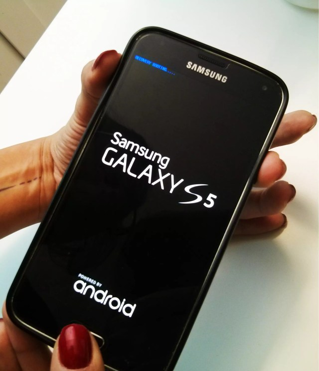 How To Hard Reset Your Samsung Galaxy - CCM