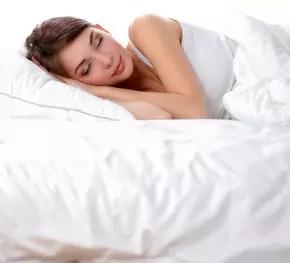 Causas de los sudores nocturnos