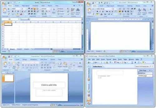 Descargar Microsoft Office 2007 Service Pack gratis - Última versión en español en CCM - CCM