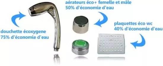 economiseur d eau forum bricolage