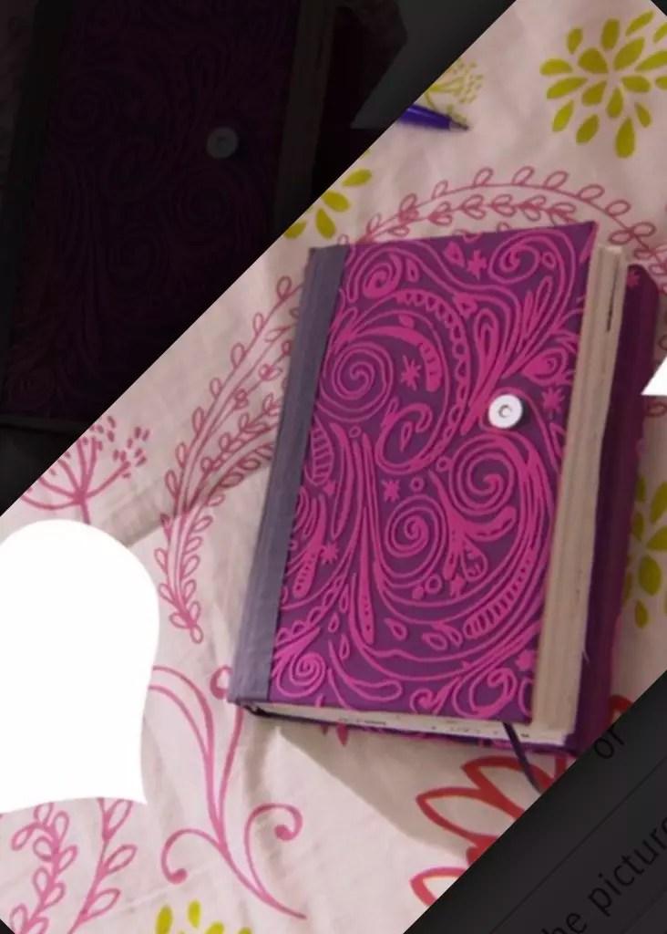 Comment Faire Le Journal Intime De Violetta : comment, faire, journal, intime, violetta, Journal, Violetta, [Résolu], Loisirs, Créatifs,, Femmes