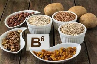 """Résultat de recherche d'images pour """"vitamine b6"""""""