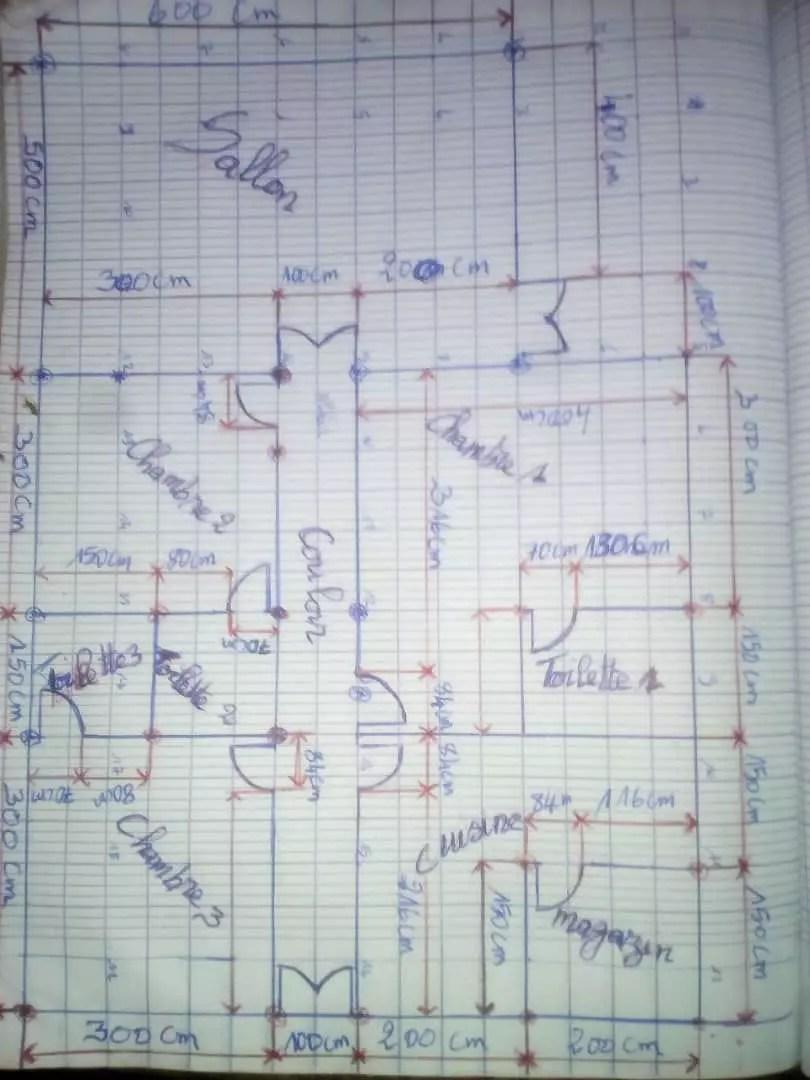 Combien De Parpaing Au M2 : combien, parpaing, Nombre, Parpaing, (40*20*20), Fondation, 12.5m, Maçonnerie, Linternaute.com