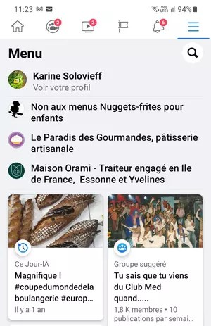 Qui Consulte Mon Profil Facebook : consulte, profil, facebook, Savoir, Consulte, Profil, Facebook
