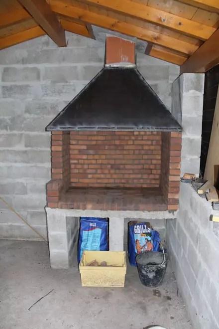 Construire Une Hotte De Barbecue En Brique : construire, hotte, barbecue, brique, Comment, Résoudre, Problème, D'évacuation, Fumées, Forum, Divers, Bricolage, Travaux, Linternaute.com