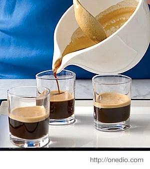 Café Cubano - Küba