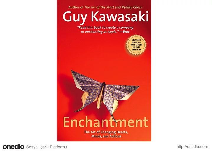Büyüleme - Guy Kawasaki
