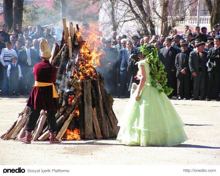 Geçmişten Günümüze Türk Kültüründe 21 Mart Nevruz Bayramı
