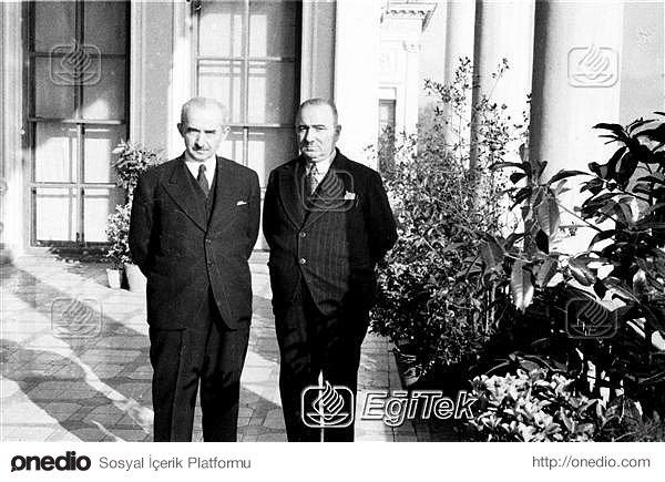 3 Ağustos 1938 / ''Atatürk'ü gördüğün zaman, benim tarafımdan ellerini, yüzünü hasretle öper misin?''