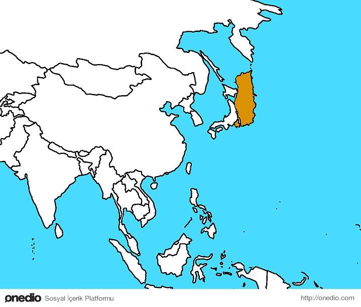 Japonya'ya tsunami bariyeri