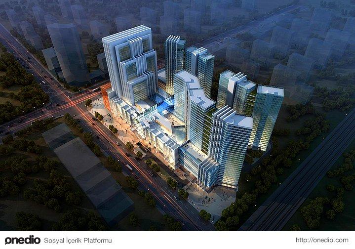 İnşaat sektöründeki tüm yeni yapıların %20'si üç boyutlu yazıcıdan çıkmış yapılardan oluşacak.