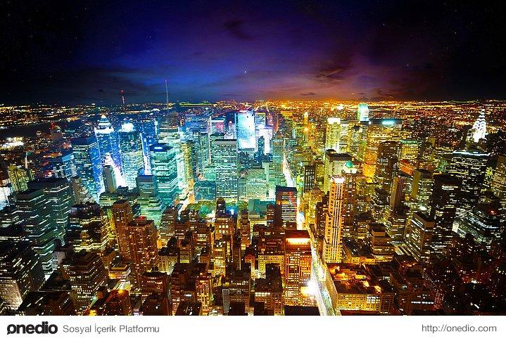 Amerika'da bulunan şehirlerin elektrik ihtiyacının %30'u mikro şebekeler yardımıyla sağlanacak.