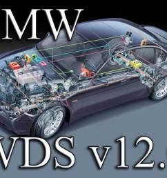 bmw bmw wds 12 00 letzte erschienene version nur windows xp werkstatt programm kaufen obd2 diagnose shop [ 1024 x 768 Pixel ]