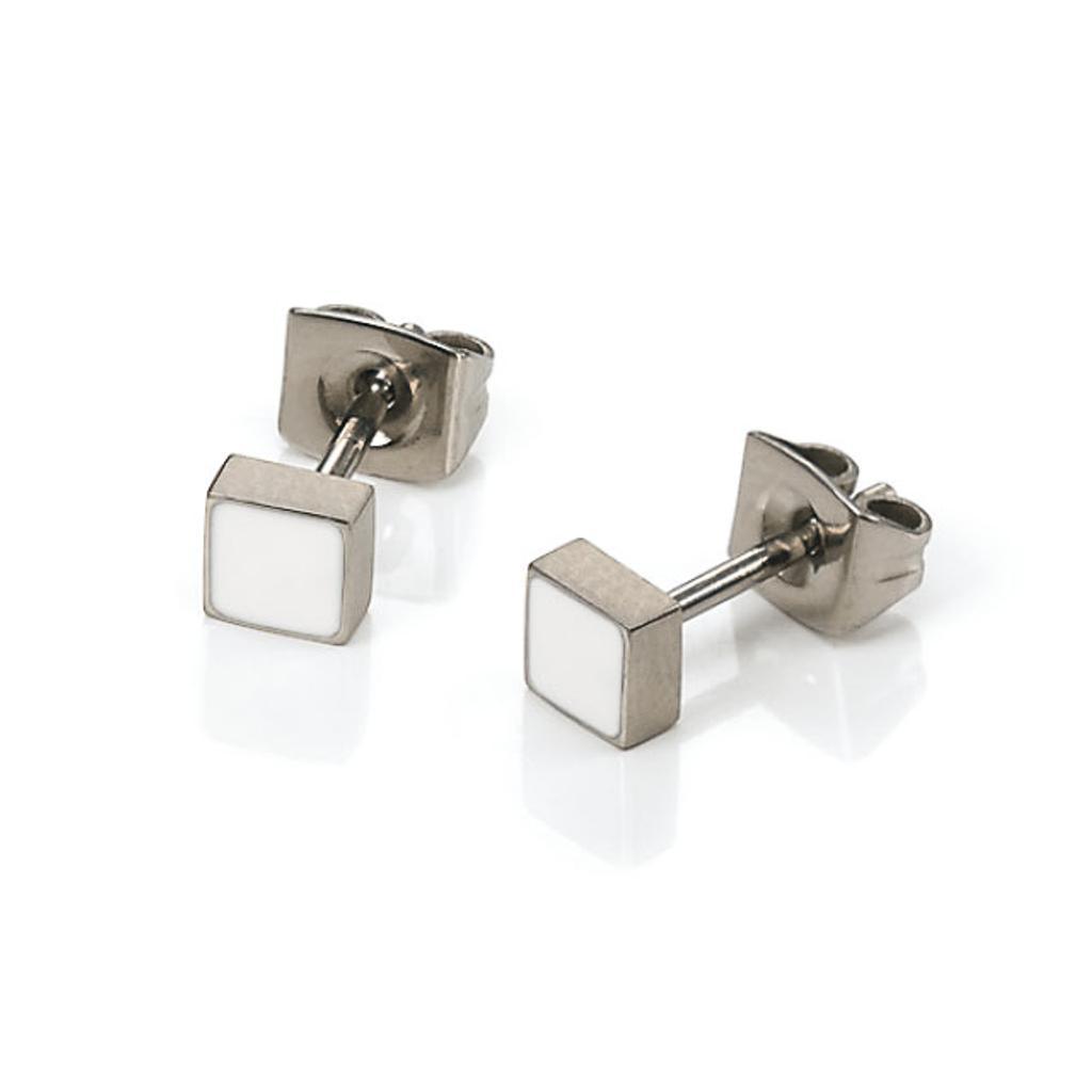 Gnstig kaufen Boccia Titanium Ohrstecker 054401