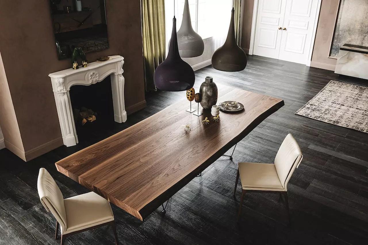 Dopo aver descritto le caratteristiche esterne di un appartamento di lusso, oggi entriamo all'interno della casa, per scoprire i segreti di. Case Moderne Interni Chic Magazine Delle Donne