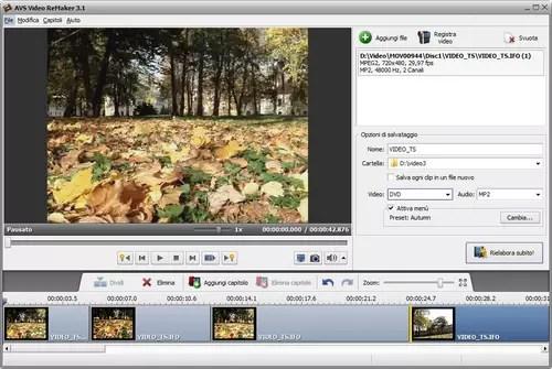 AVS Video ReMaker 6.1.2.217 Free Download