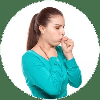 Resultado de imagem para tosse