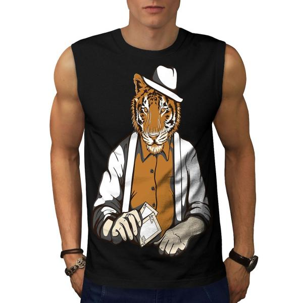 20 Gangsta Tiger Pictures And Ideas On Stem Education Caucus