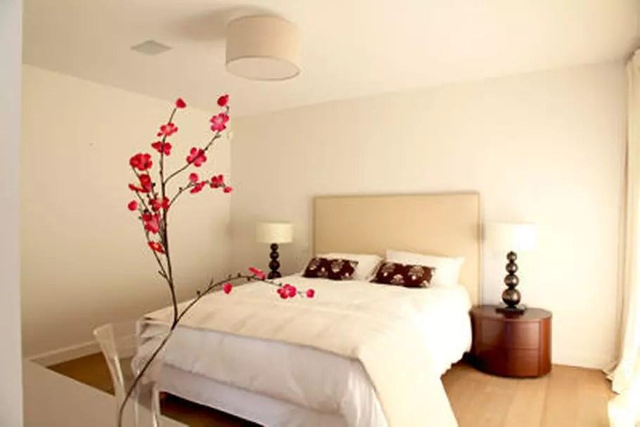 Quelle couleur pour une chambre feng shui
