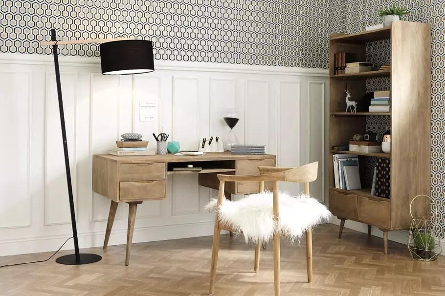 Bureau blush maison du monde bureau fille maison du monde luxe