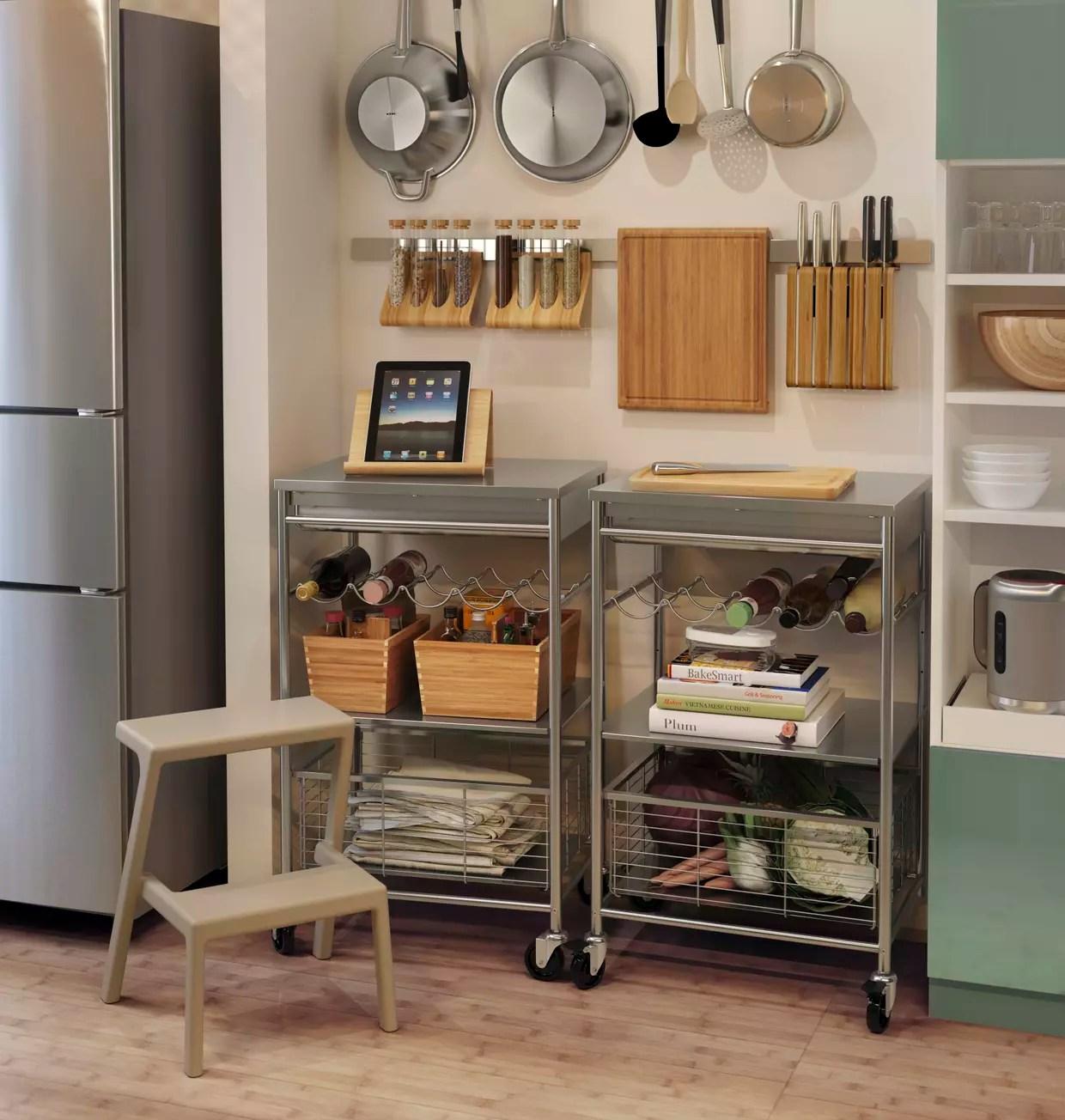 mobilier de cuisine professionnel