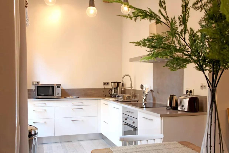 nettoyer meuble cuisine laqué