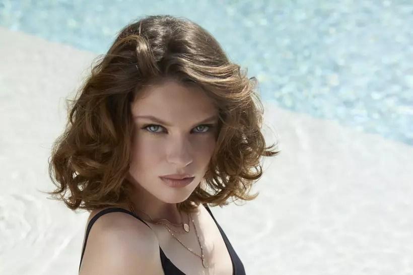 Se Couper Les Cheveux Soi Meme Femme Degradé   BlaguesML
