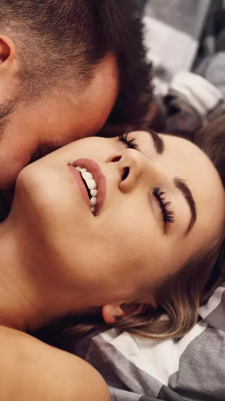 Faire L Amour à 3 : faire, amour, Rapport, Sexuel, Intense, Risques