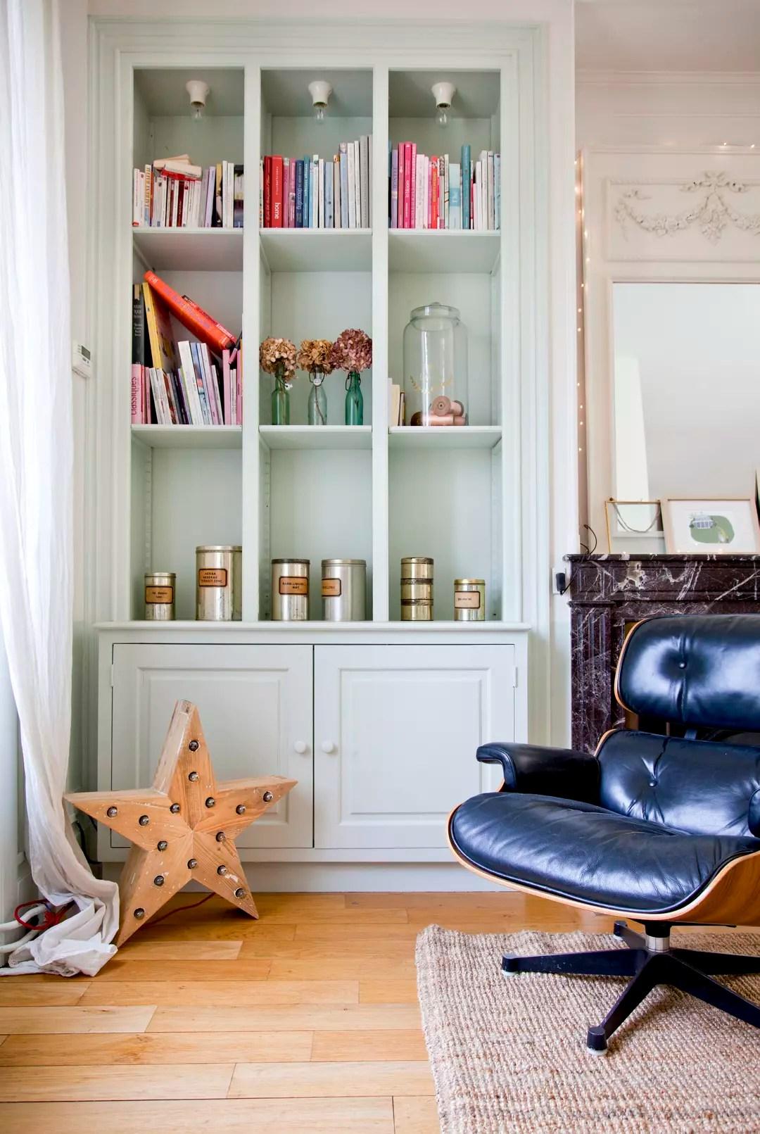 amenager un coin lecture cosy a la maison
