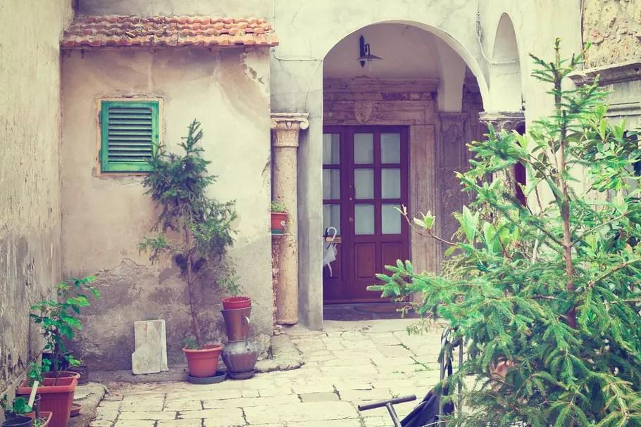 Comment dcorer et amnager un appartement en rezdechausse sur cour