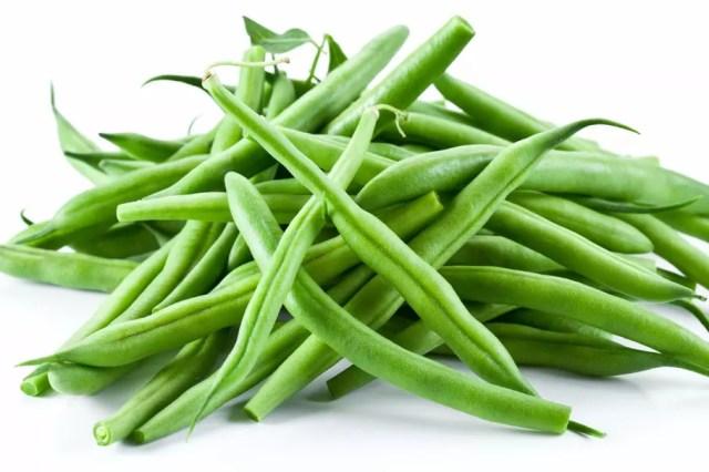 Tout sur les haricots verts : les choisir, les cuisiner, les conserver...