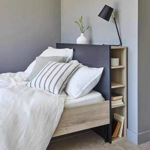 tete de lit avec rangement alinea