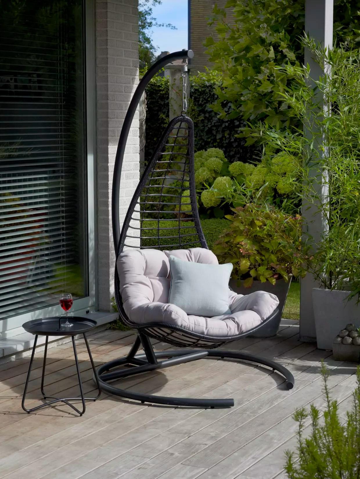 fauteuil suspendu balancelle float de casa