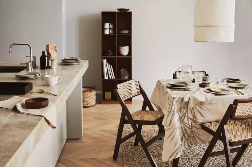 nos idees pour un bel espace repas