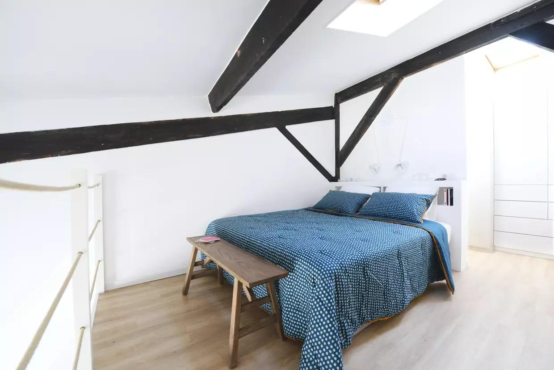 le top 60 des plus belles chambres blanches