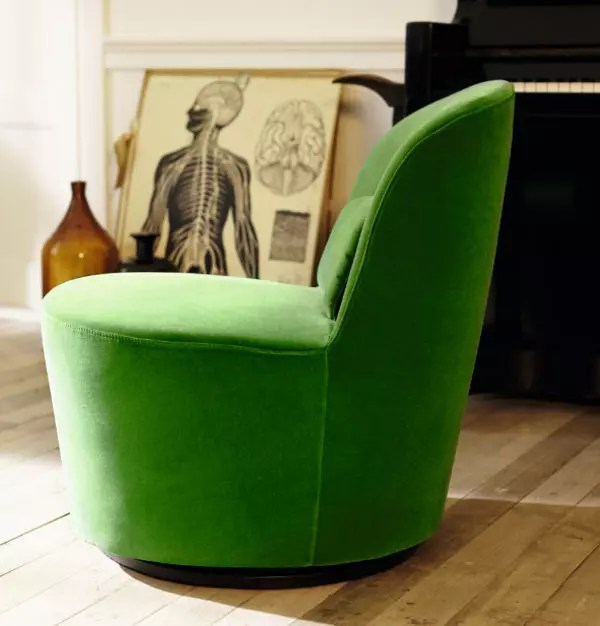 fauteuil pivotant stockholm d ikea