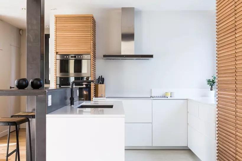 les cuisines ikea en situation