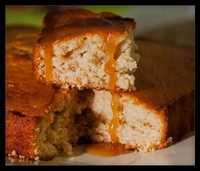 Recette de Gâteau moelleux au sirop d'érable et à la cannelle