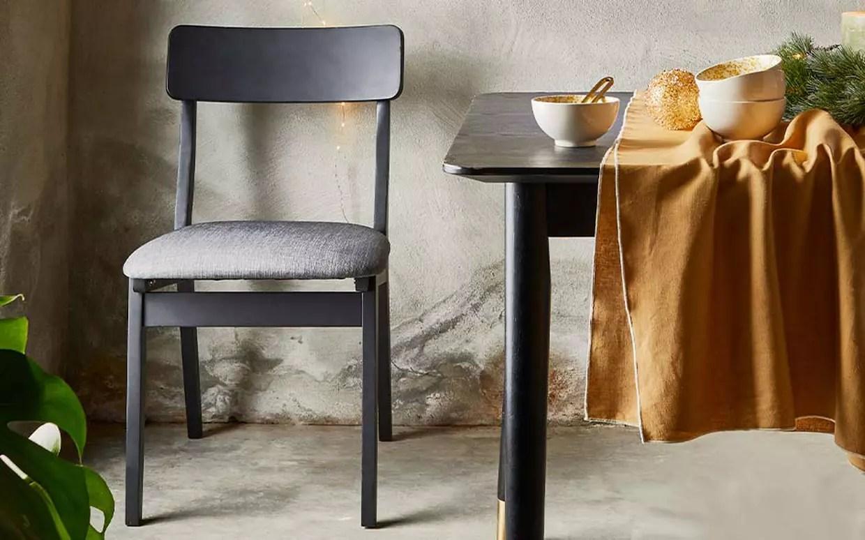 notre selection de chaises alinea