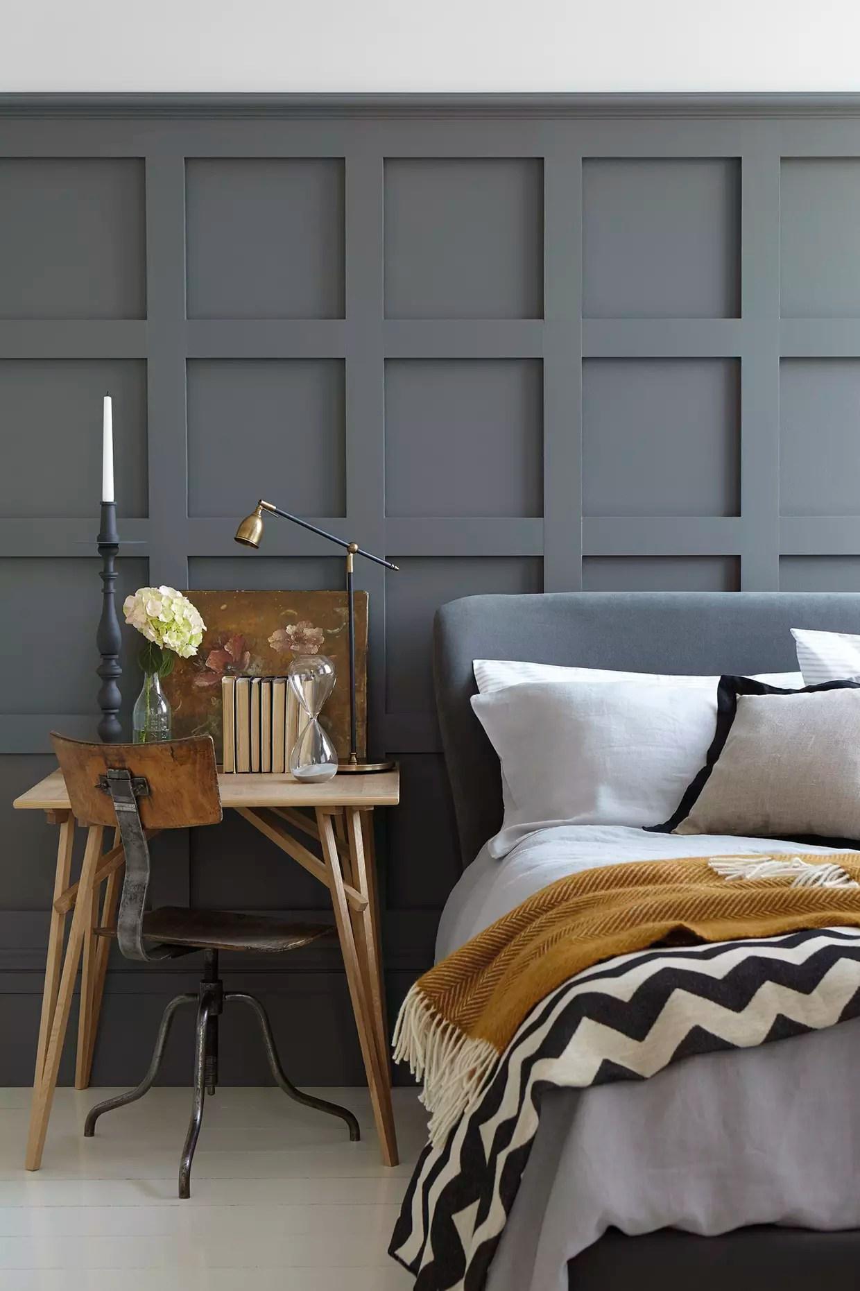 couleur de peinture d une chambre