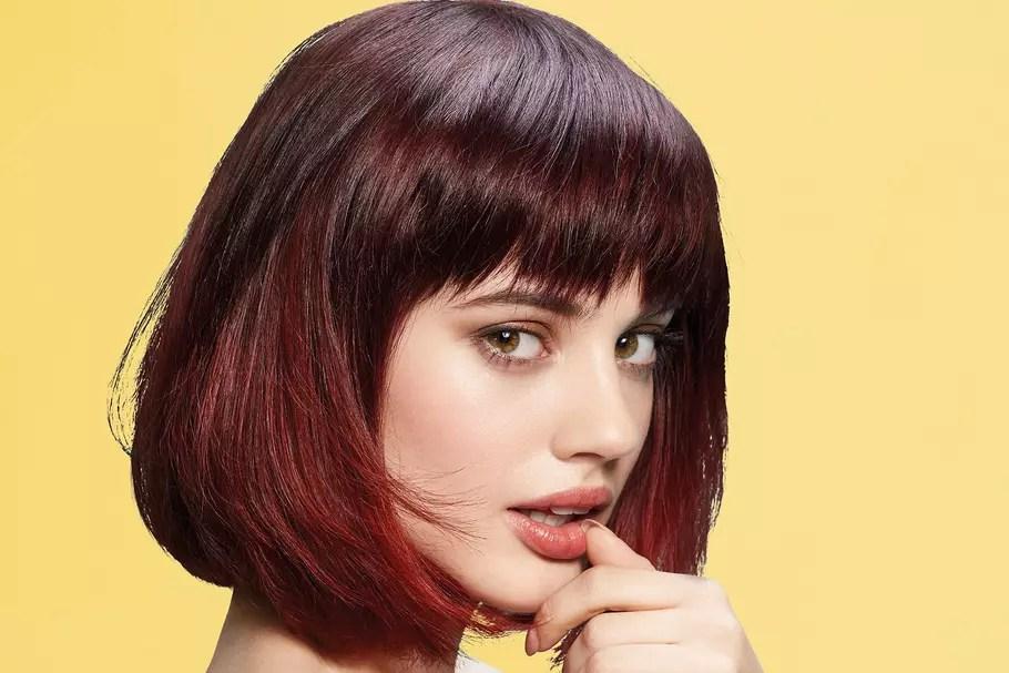 quel carre choisir pour mes cheveux epais