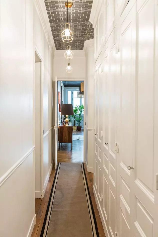 Couloir mon beau couloir  voici de bonnes ides dco pour lamnager