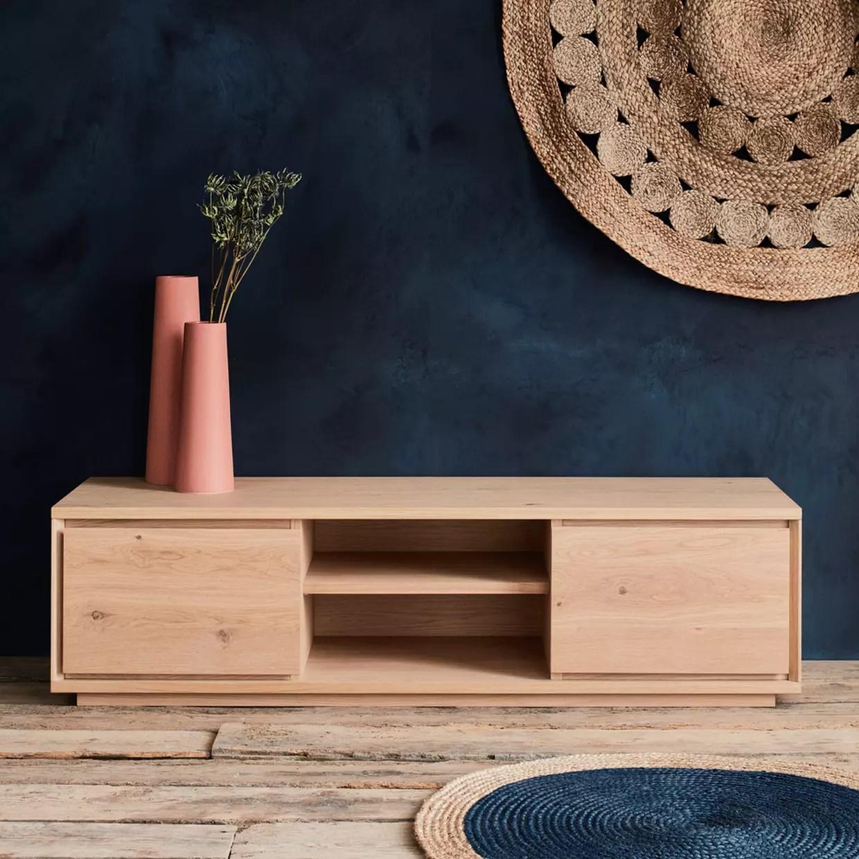 meubles tv notre selection alinea