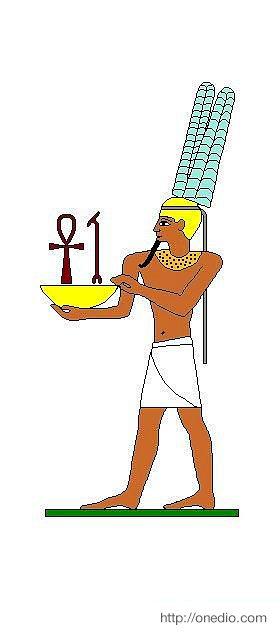 Amun (26 Nisan- 25 Mayıs)