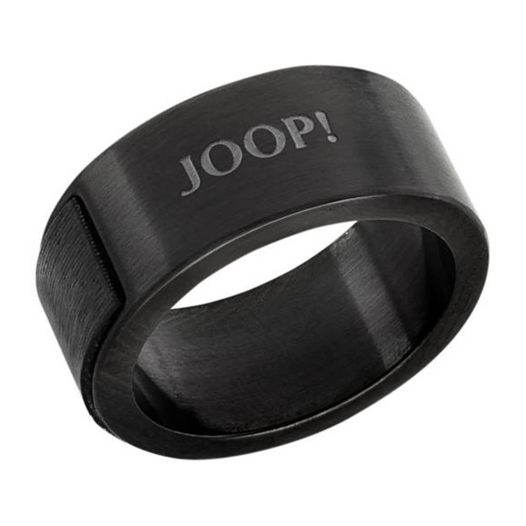 Joop Ring schwarz  Juwelier Elfinger  Ihr Juwelier am