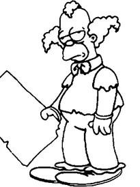 Simpson : tous les articles Hugo L'escargot