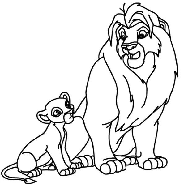 Fargelegg Disney Figurer Fargeleggingsark Bambi Tegninger