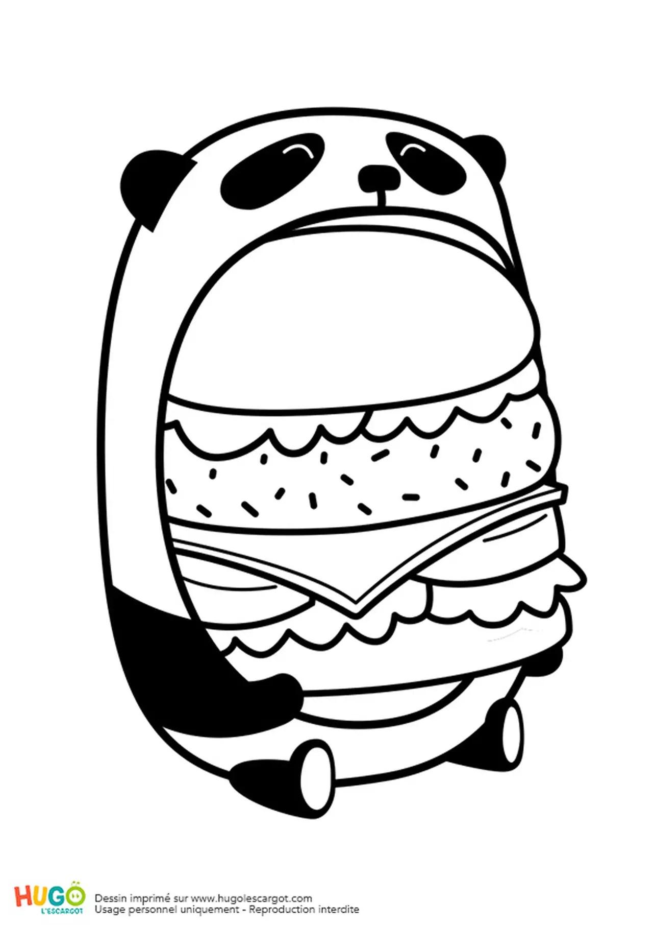 Kawaii Facile Dessin Kawaii : kawaii, facile, dessin, Dessin, Kawaii, Panda, Facile